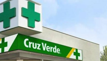 Norte - FARMACIAS CRUZ VERDE